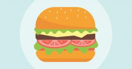 Burger allgemein