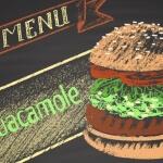Das Rezept für den neuen Guacamole Beef TS bei McDonalds