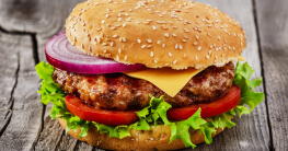all american burger rezept