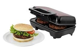 Melissa American Diner Hamburgermaker - 1