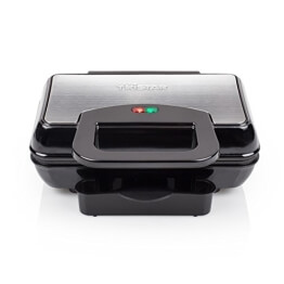 Tristar GR-2843 Hamburger Maker - 1